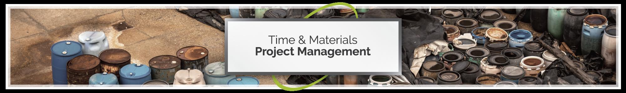 Tim-&-Materials